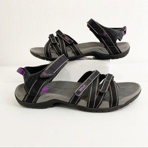 """Teva Women's """"Tirra"""" Sport Sandals ~ 11"""